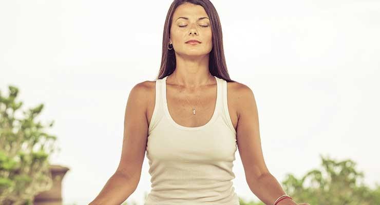 Addressing Critical MASS  (Mood, Anxiety, Stress & Sleep)