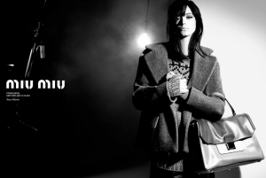 Coty To Launch Miu Miu Fragrance