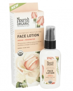 Sensible Organics Recalls Lotion and Cream