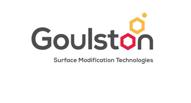 Goulston Touts New Logo