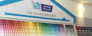HGTV HOME by Sherwin-Williams Features Palettes Inspired by Nature, the City and Fashion