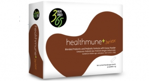 Chocolate Sachet for Children Combines Wellmune, Prebiotics and Probiotics