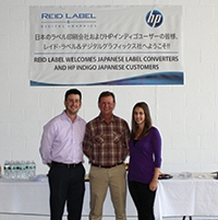 Reid Label and Nameplate acquires New England Label, forms New England Label Group