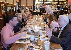 'Brand Builders' Meet in New York City