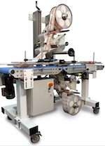 Weber Packaging introduces Alpha Compact labeling system
