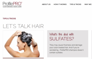 QVC Founder Creates New Hair Care Brand