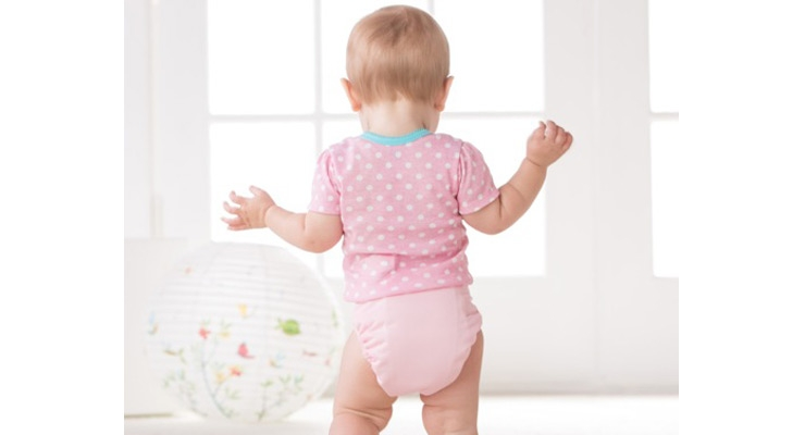 Gerber Launches Reusable Diaper