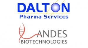 Dalton Pharma Forms Manufacturing Agreement with Andes Biotechnologies