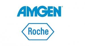 Amgen, Roche In Immunotherapy Alliance