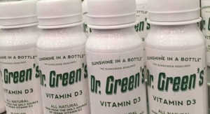 Juice Press Introduces Vegan Vitamin D3