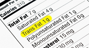 Perspective on the U.S. Trans Fats Ruling