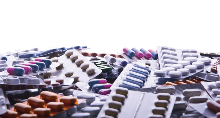 Growth Prospects for Pharmaceutical Contract Packaging
