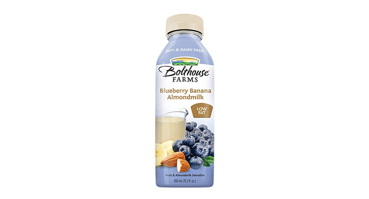 A Nutritional Beverage Boost