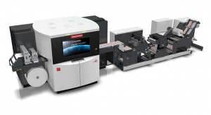 Nilpeter to launch digital press at Labelexpo