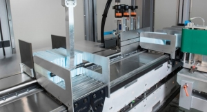 Optima Introduces High Speed Stacker