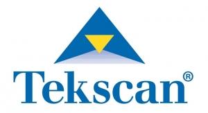 Tekscan Launches New OEM Development Tools
