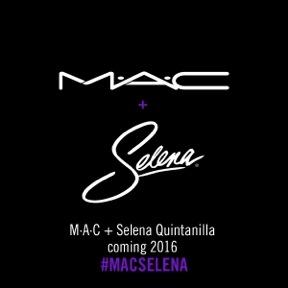 MAC Cosmetics Celebrates Selena