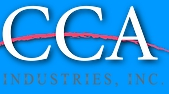 Sales Down at CCA
