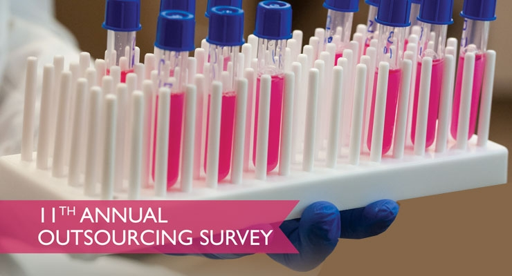 2015 Outsourcing Survey