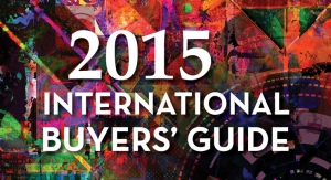 2015 International Buyers Guide