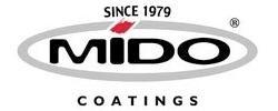 81 MIDO Coatings