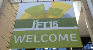 Trends Spotted at IFT 2015