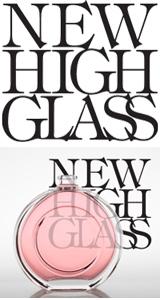 New High Glass