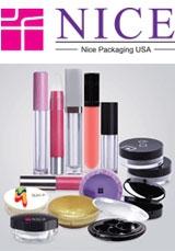 Nice Packaging USA Cosmetics