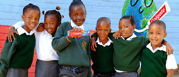 Colgate Banks on Innovations to Boost Sales
