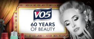 VO5 Rolls Out Frizz-Free Promotion