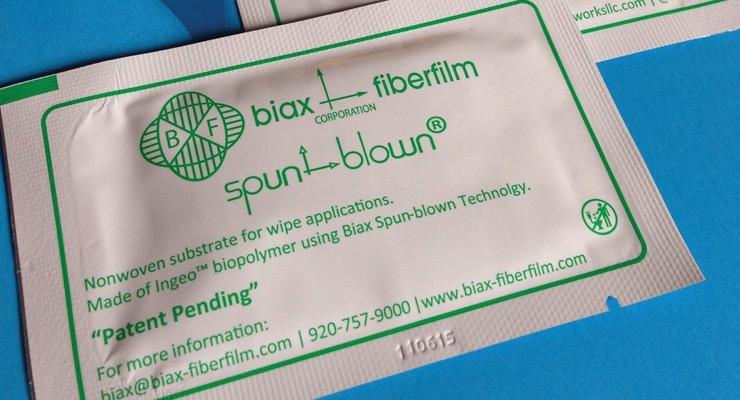 Spunblown Fiber Technology—Bridging the Spunmelt Gap
