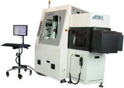 JPSA to Showcase New IX-6168 Laser System at Laser World of Photonics 2011