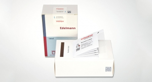 Schreiner MediPharm develops new package insert