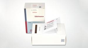 Schreiner MediPharm Partners with Edelmann