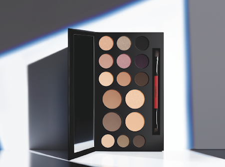 Smashbox Debuts Digital Palette