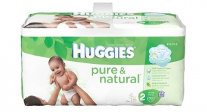 Class Action Lawsuit Filed Against Kimberly-Clark
