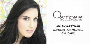 Podcast: Ami Shvartzman of Osmosis Pur Medical Skincare