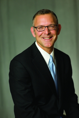 ISSA Names New Executive Director