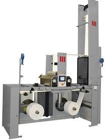 Belgian converter installs Martin Automatic MBSF unwind/splicers