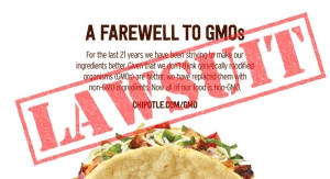 Class Action Lawsuit Questions Chipotle's GMO-Free Claims