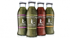 Mamma Chia Adds Chia & Greens Beverages