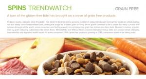 Health Conscious Consumers Go Grain Free