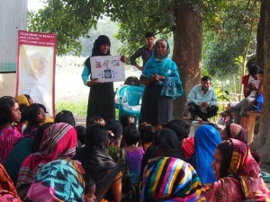 Shiseido Bangladesh Recognized by UN Development Program
