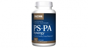 Jarrow Formulas Launches PS-PA Synergy for Stress Management