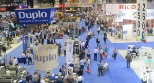 Digital inkjet a hot topic at Graph Expo