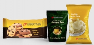 Cosmo Films releases new range of barrier films