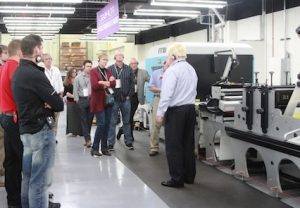 Fujifilm Technology Summit showcases hybrid printing and flexo plates
