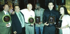 DFI hosts award ceremony at The House of Blues
