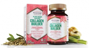 Reserveage Launches Plant-Based Support Collagen Builder