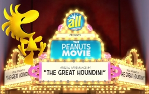All Detergent Expands Peanuts Campaign